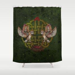 OIRA Shower Curtain