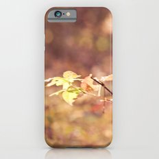 Autumn Child iPhone 6s Slim Case
