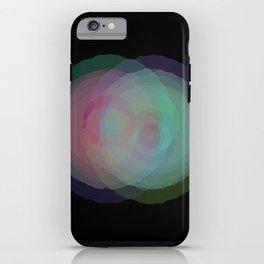 Colors#4 iPhone Case