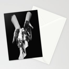 Clean Stationery Cards