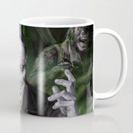 "Zacherley ""The Cool Ghoul"" Coffee Mug"