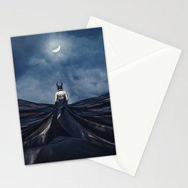 George Van De Kamp Stationery Cards