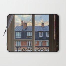 VIEWING PARIS Laptop Sleeve