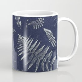Botanical Fern Coffee Mug