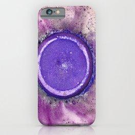 Goddess Moon 2 iPhone Case
