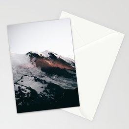 Mount Rainier VII Stationery Cards
