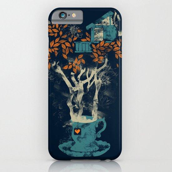 Tea House iPhone & iPod Case
