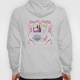 A Fairy Tale With A Happy Ending Hoody