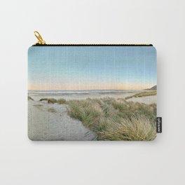Oregon Coast Sunrise Carry-All Pouch