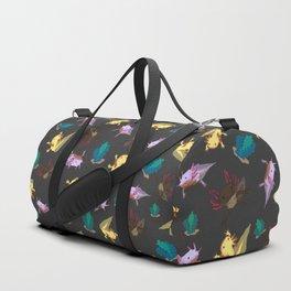 Axolotls Duffle Bag