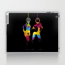 Digital love Laptop & iPad Skin