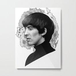 Harrison Metal Print