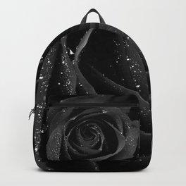 Black Rose Backpack