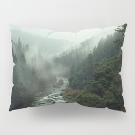 Landscape Photography 2 Pillow Sham