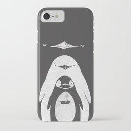 Penguinception - The Penguins iPhone Case