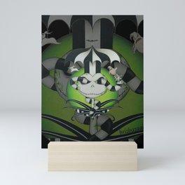 BeetleJack Mini Art Print