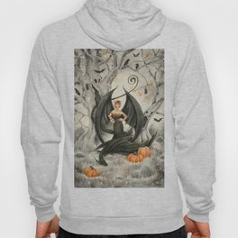 Something Wicked This Way Comes Hoody