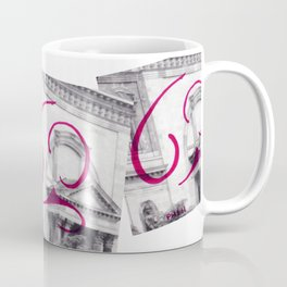 Bird Coffee Mug