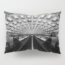 Metro DC Pillow Sham