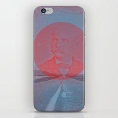 neverending  iPhone & iPod Skin
