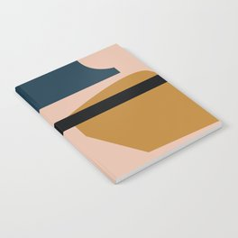 Shape study #2 - Lola Collection Notebook