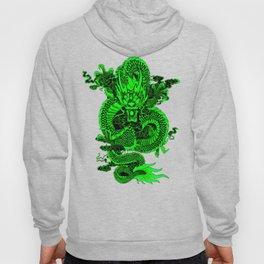 Epic Dragon Green Hoody