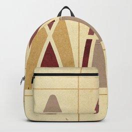 Wigwams Backpack