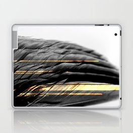 Little Wing — Icons & Relics. Laptop & iPad Skin