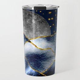 Full moon II Travel Mug