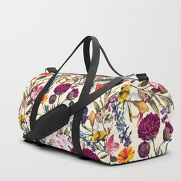 Magical Garden V Duffle Bag