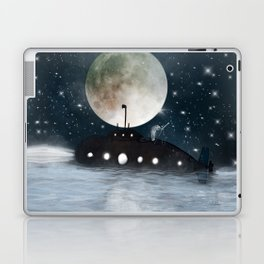 the astrologer Laptop & iPad Skin