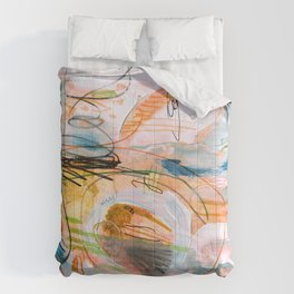 MUSICAL CONFUSION Comforters