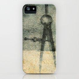 Deeper Injury iPhone Case