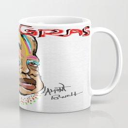 Mardi Gras - Fat Tuesday Coffee Mug