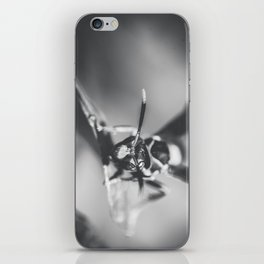 wasp iPhone Skin