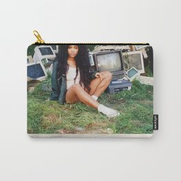Ctrl Album Poster ,Sza Poster , Minimalist Music -  Carry-All Pouch