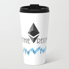 ETHEREUM Travel Mug
