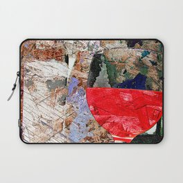 wine art 5 Laptop Sleeve