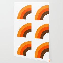 Harvest Rainbow - Left Side Wallpaper