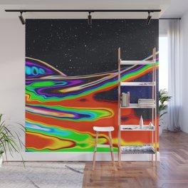 Exodia Wall Mural
