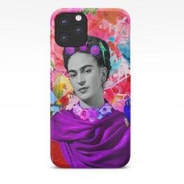 Freeda   Frida Kalho iPhone Case