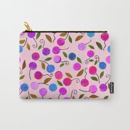 cherry-berrie jumble ... Carry-All Pouch