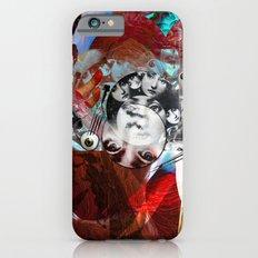Horror food iPhone 6s Slim Case