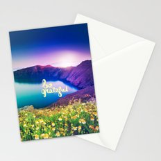 Be Grateful - for iphone Stationery Cards
