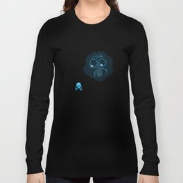 The Suspicious Void Long Sleeve T-shirt