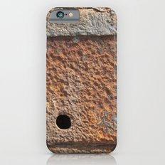 Let me in iPhone 6s Slim Case