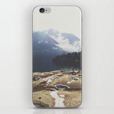 Italy iPhone & iPod Skin