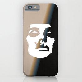 """""""Rock and Roll Me LDR"""" iPhone Case"""