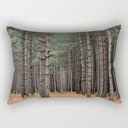 Northwoods Rectangular Pillow
