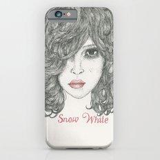 Snow White ♡ iPhone 6s Slim Case